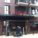 Φωτογραφία: Adina Apartment Hotel Hamburg Michel