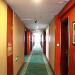 GreenTree Inn Wuhu Fangte Tianmenshan West Road Business Hotel의 사진