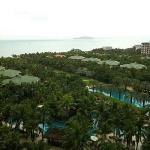 Foto van Howard Johnson Resort Sanya Bay