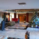 Foto van Holiday Inn San Francisco - Intl Airport