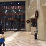 Foto de Wyndham Grand Plaza Royale Hangzhou
