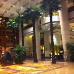 Φωτογραφία: Huihua International Hotel