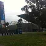 Photo of IMAX Melbourne Museum