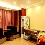 Photo de GreenTree Inn Huai'an Chuzhou Avenue Business Hotel
