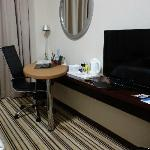 Photo de Holiday Inn Express Luohu Shenzhen
