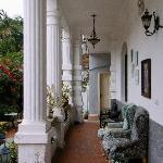 Little White Palace Inn Gulangyu Island resmi