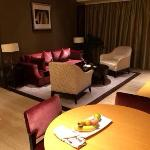 Four Points by Sheraton Guangzhou, Dongpu resmi