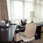 Photo de Howard Johnson Business Club Hotel Shanghai