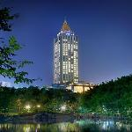 Shenzhen International HNA Grand Hotel