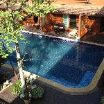 Foto di Baan U Sabai Boutique House