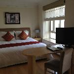 Photo of Ariva Tianjin No.36 Serviced Apartment