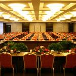 Photo de Baodao Conference & Exhibition Center Hotel