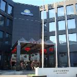 Φωτογραφία: Days Inn Joiest Beijing