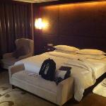 Jingcheng International Business Hotel resmi
