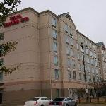 Foto van Hilton Garden Inn Houston / Bush Intercontinental Airport