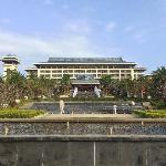 Φωτογραφία: Haitang Bay Gloria Resort Sanya