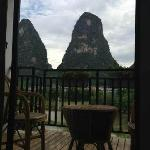Bild från Yangshuo Meet Homey Resort