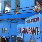 Hill View Guest House resmi