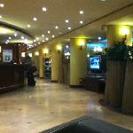 Φωτογραφία: Holiday Inn Paris Versailles Bougival
