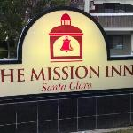 Φωτογραφία: The Mission Inn Santa Clara