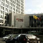 Photo of Ramada Plaza Gateway Shanghai