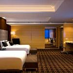 Wuxi International Hotel resmi