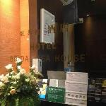 Foto de Bridal Tea House Hotel (Hung Hom - Winslow Street)