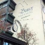 Photo de Bauer Hotel & Gasthof