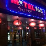 Foto de Motel 168 Shanghai Pudong South Road Babaiban