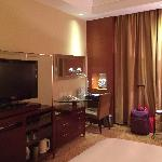 Φωτογραφία: Guangxi Wharton International Hotel