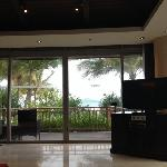 Foto de Le Meridien Shimei Bay Beach Resort & Spa