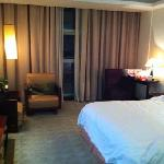 West Lake Golden Plaza Hotel Foto