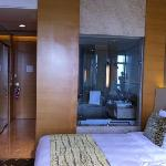Foto de Crowne Plaza Wing On City Zhongshan Hotel