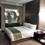 Foto Holiday Inn Beijing Haidian