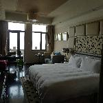 Photo of Lujiang Harborview Hotel