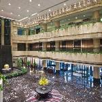 Hangzhou Xiaoshan International Hotel