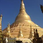 Photo de Shwedagon Paya