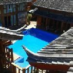 Lijiang New Huifeng Resort Hotel resmi