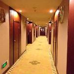 Photo de Fortune Hotel Xiamen