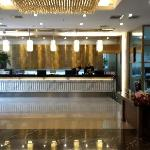 Foto de Yuanchenxin International Hotel