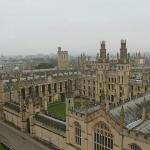 Photo of All Souls College