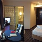 Фотография Holiday Inn Express Tianjin City Center
