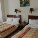 Hoang Hai (Golden Sea) Hotel resmi