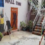 Foto de The Wall Inn