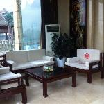 Photo de Chongqing Hongyadong Hotel