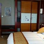 King World Hotel resmi