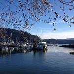 Foto van Oceanfront Suites at Cowichan Bay