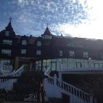 Foto van Legend Of Baikal Hotel