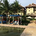 The Ritz-Carlton Sanya Yalong Bay Foto