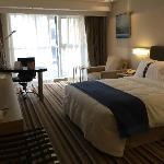 Φωτογραφία: Holiday Inn Express Shenyang Golden Corridor